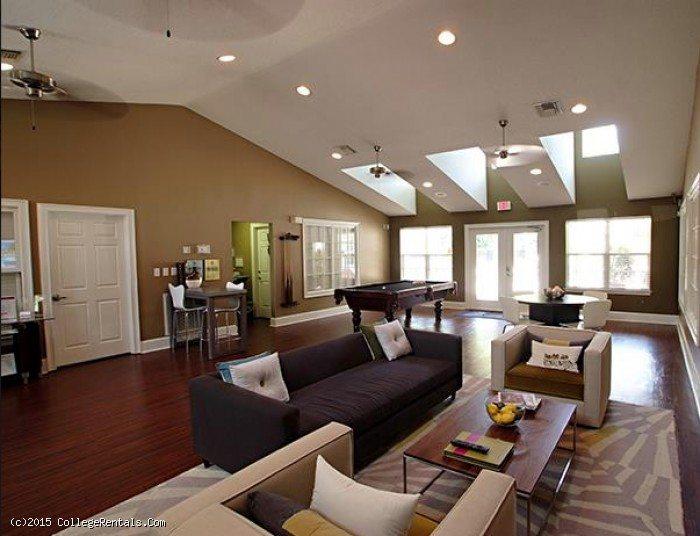 University Club Tallahassee Apartments In Tallahassee Florida