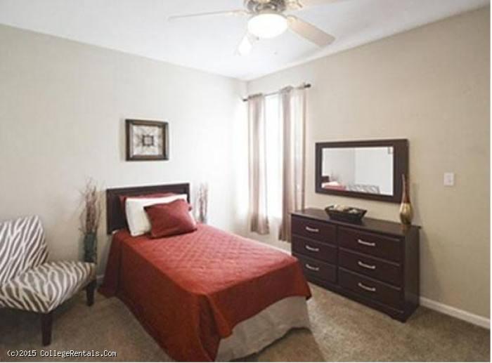 Villa San Michele Apartments Tallahassee