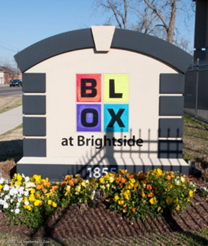 Blox At Brightside Apartments In Baton Rouge, Louisiana