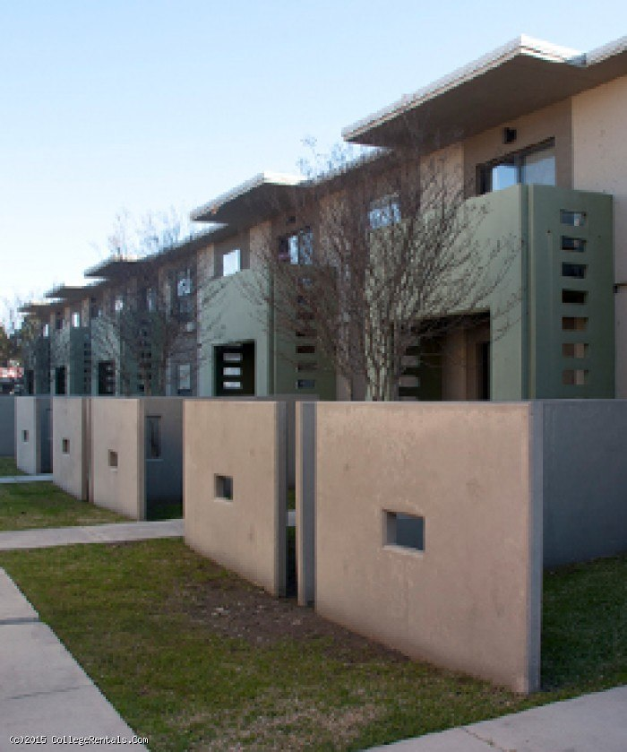 Blox At Brightside Apartments In Baton Rouge Louisiana