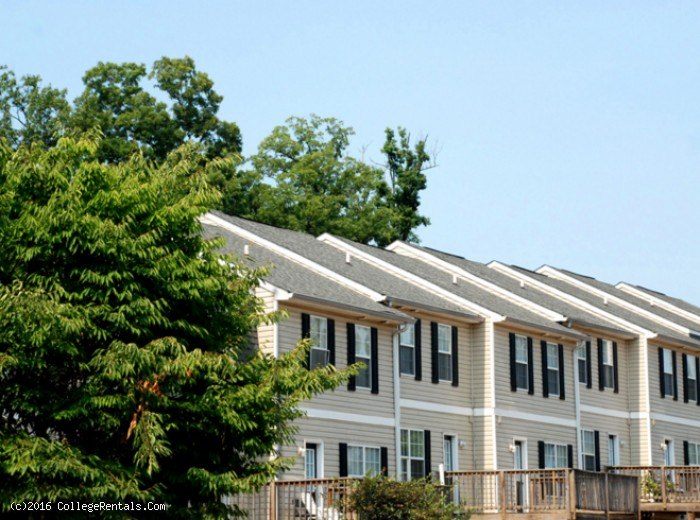 Copper Beech Townhomes At Bloomington Apartments In