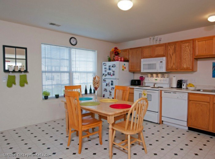 Copper Beech Ames Apartments In Ames Iowa