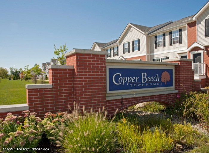 Copper Beech In Ames Apartments In Ames Iowa
