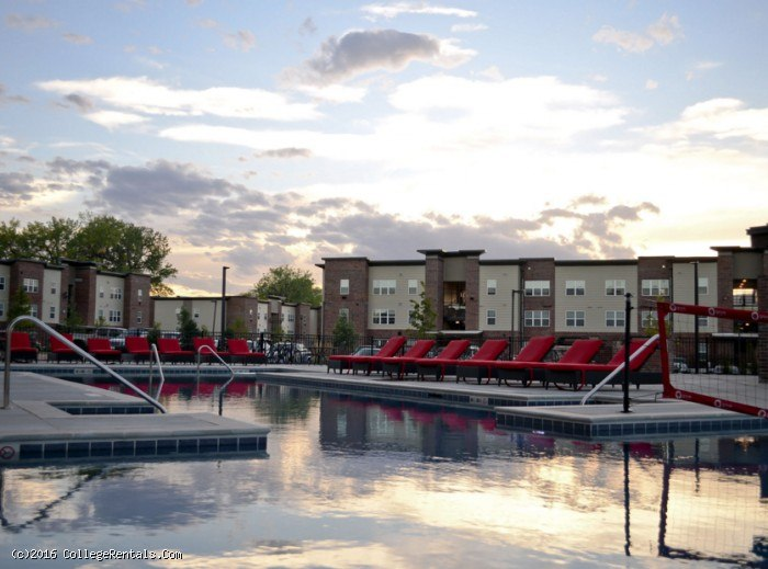Varsity House  apartments in Gainesville, Florida