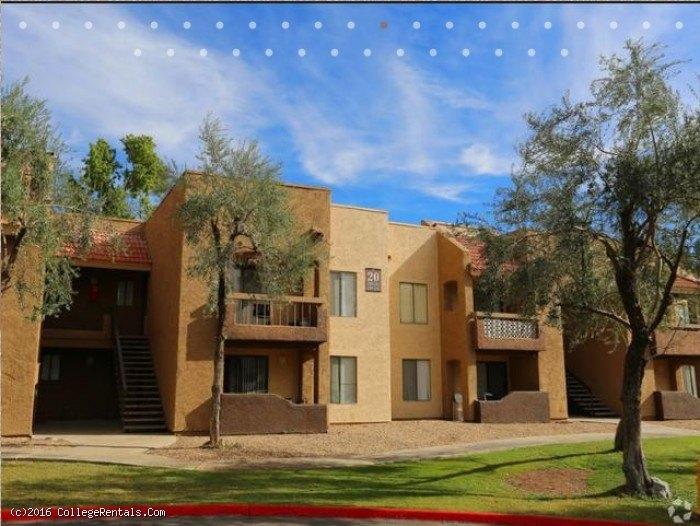 Arroyo Villas Apartments In Glendale Arizona
