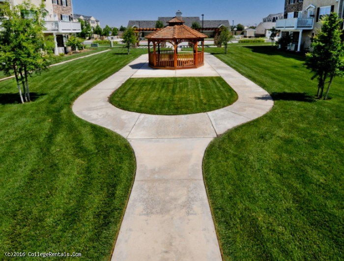Copper Beech Townhomes Apartments In Clovis California