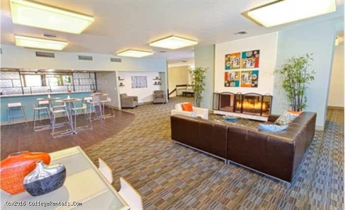 Park Regency Club Apartments In Downey California