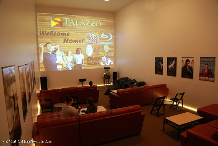 palazzo at campus pointe apartments in fresno california