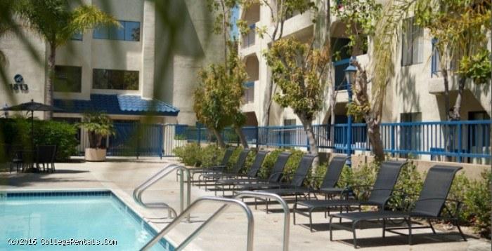Long Beach City College Pch