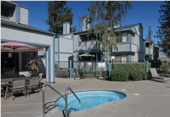 Maple Ridge Apartments Modesto Ca