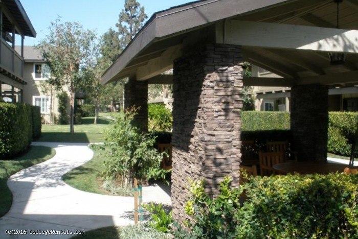 Pasadena Village Apartments In Tustin California