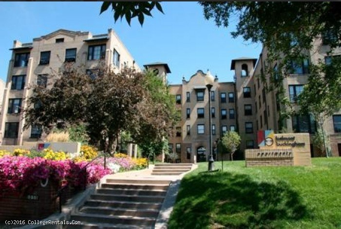 Belmont Buckingham Apartments In Denver Colorado