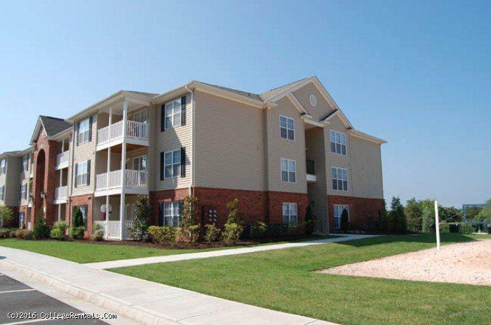 Hilltop Ridge Apartments