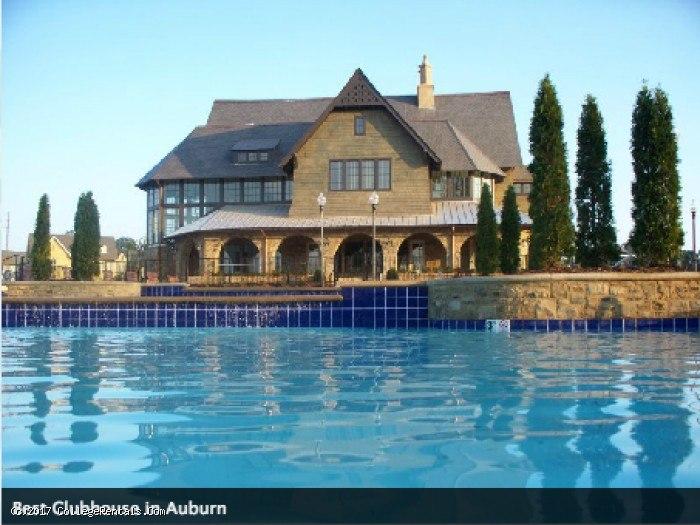 Woodruff Property Management Auburn Al