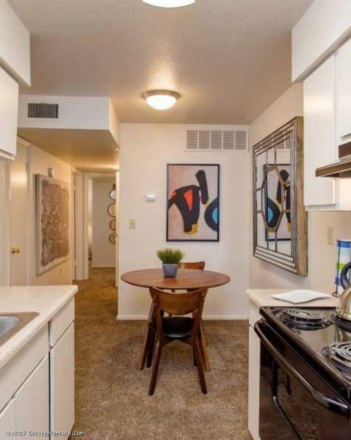 Madison Furnished Apartments