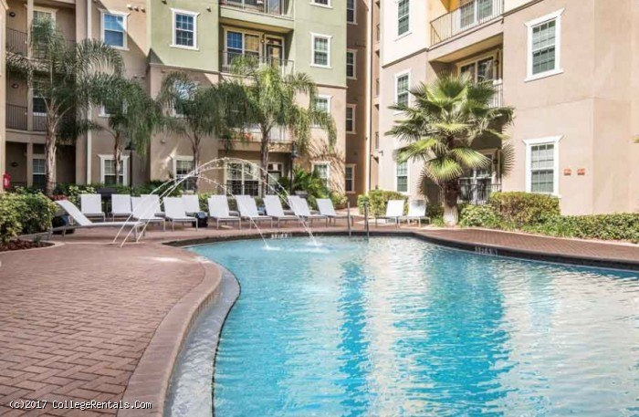 4050 Lofts apartments in Tampa, Florida