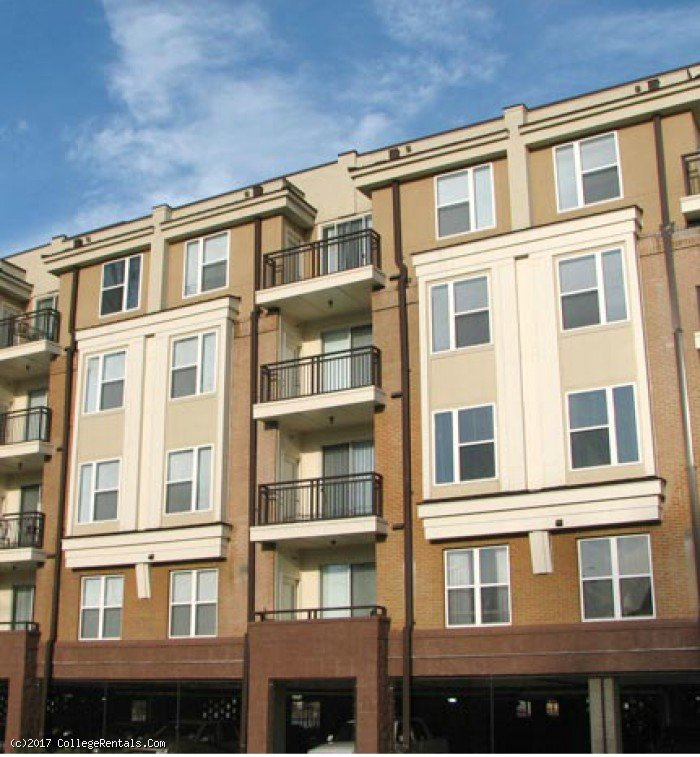 Charlotte North Carolina Apartments Utilities Included