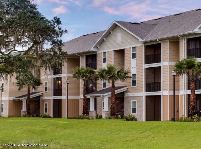 Eagle Landing Apartments In Daytona Beach Florida