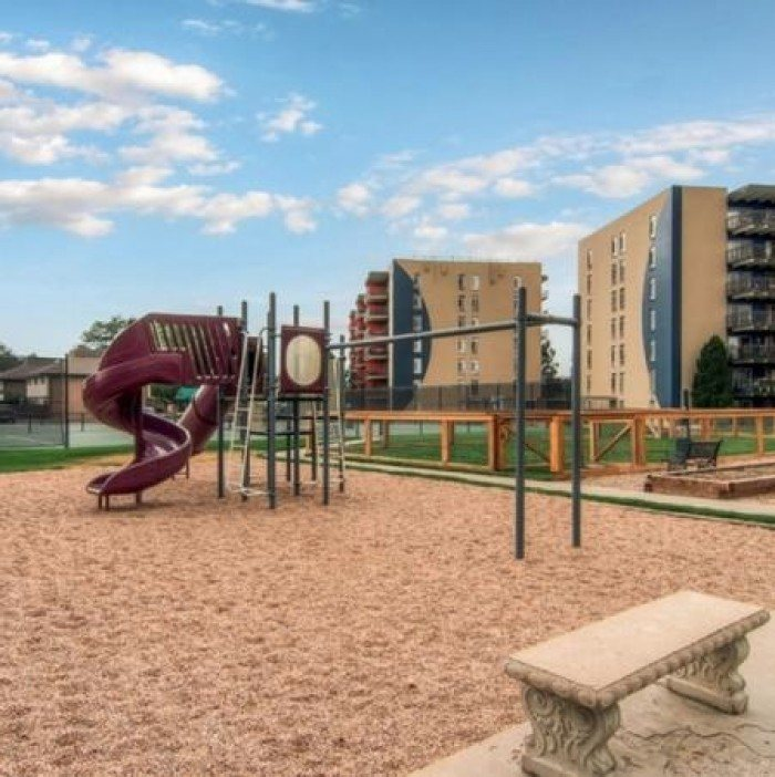 Lowry Park Apartments: The Lex At Lowry Apartments In Denver, Colorado