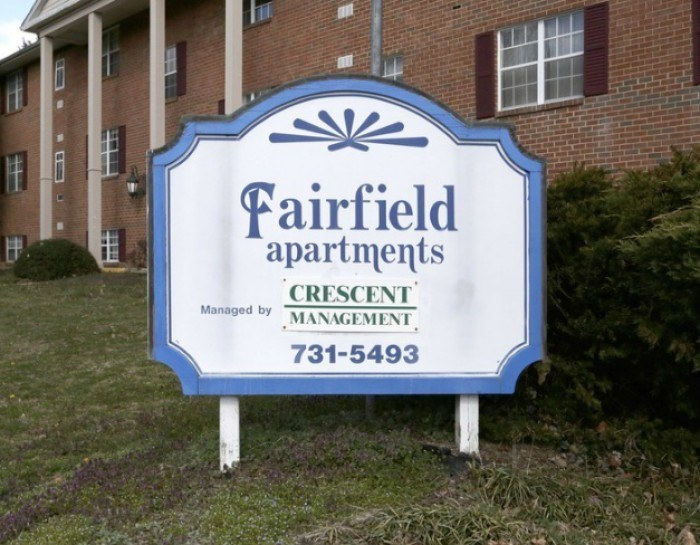 Fairfield Apartments apartments in Newark, Delaware