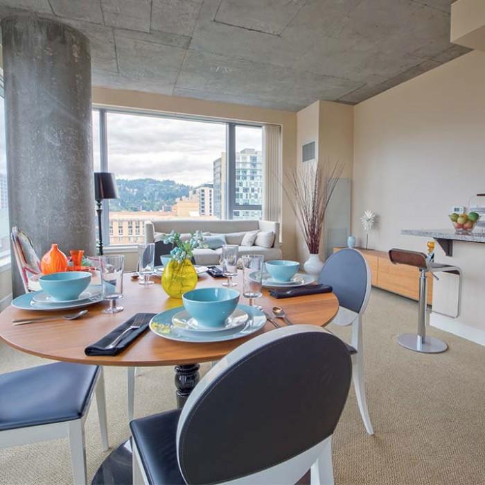 Apartments In Portland: Ladd Apartments In Portland, Oregon