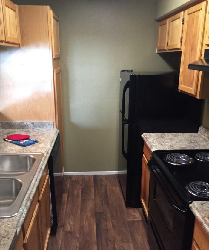 Apartments In Wichita Ks No Credit Check: Hunters Crossing Apartments In Wichita Falls, Texas