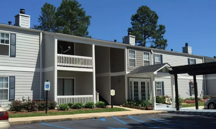 College Apartments in Mobile, AL | Mobile Apartments