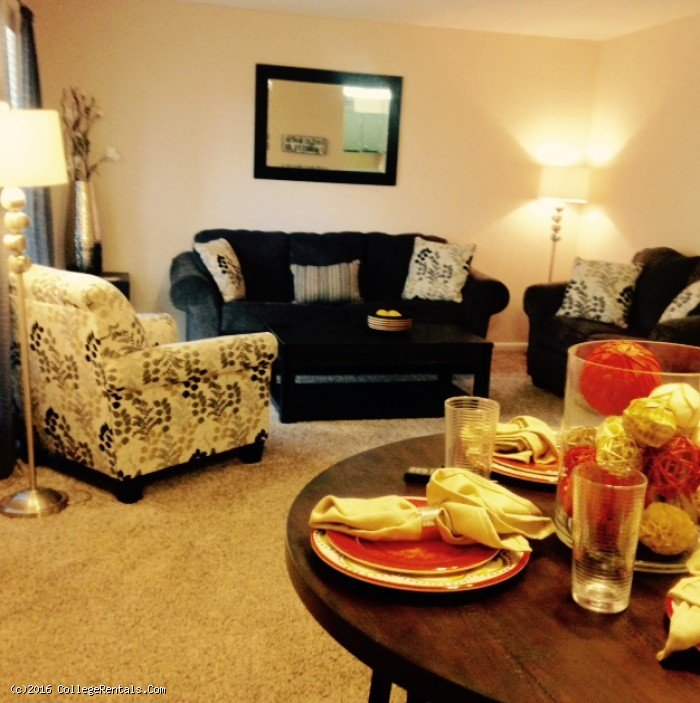 South Carolina Apartments: The Corners Apartments In Spartanburg, South Carolina