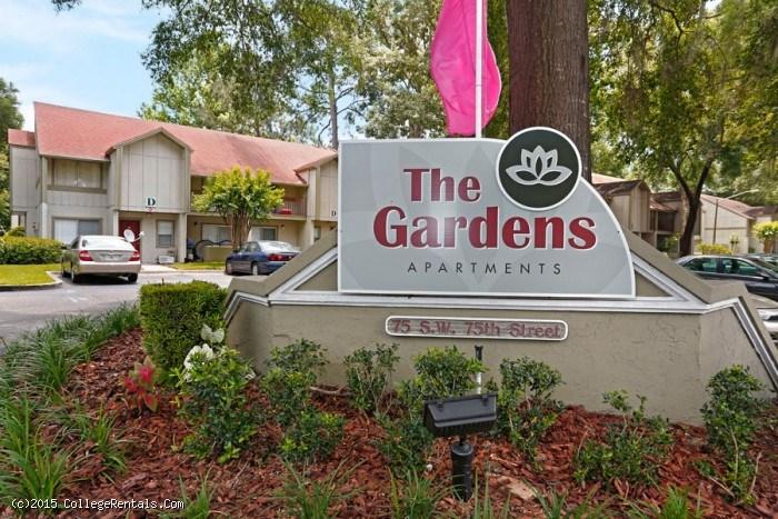 College Apartments Gainesville Fl