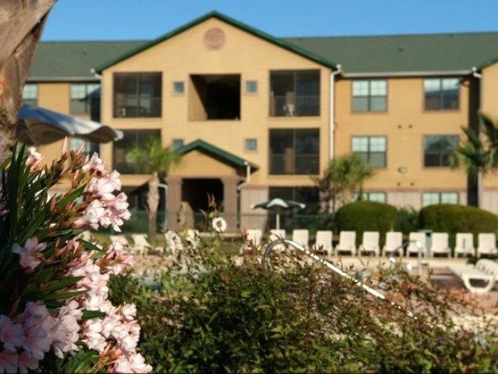Reveille Ranch Apartments In Bryan Texas