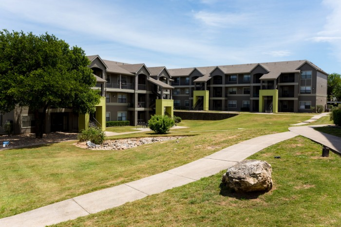 College Apartments In San Marcos Tx