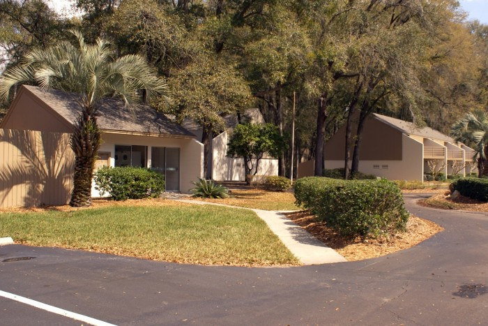 The Grove Villas Apartments In Gainesville Florida