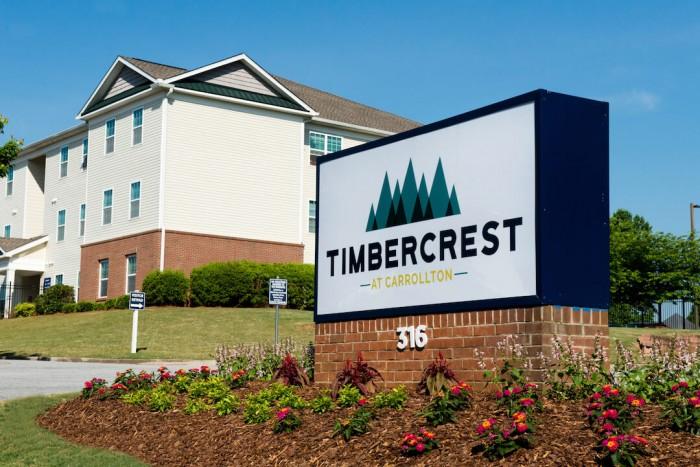 Timbercrest At Carrollton