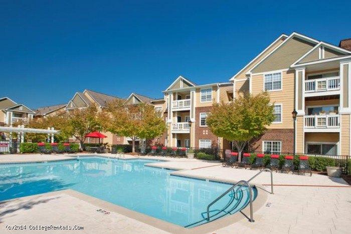 Century Trinity Estates Apartments In Durham North Carolina