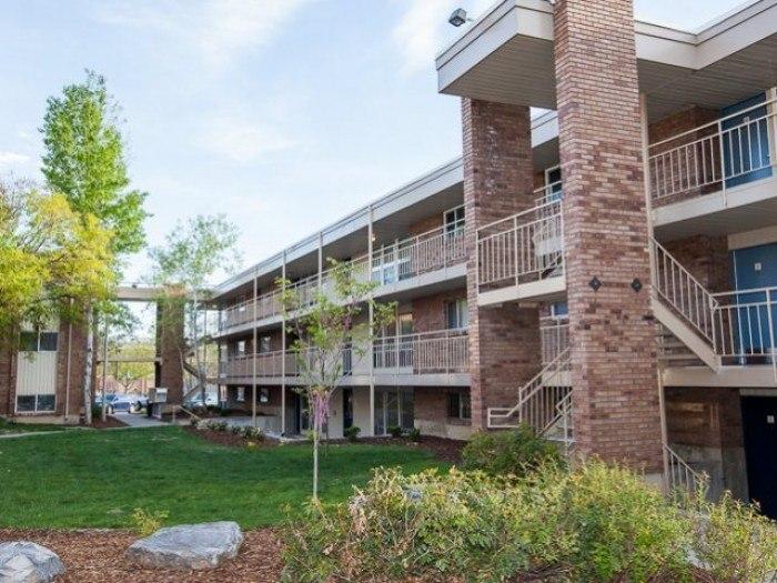 Branbury Apartments Provo Utah Reviews