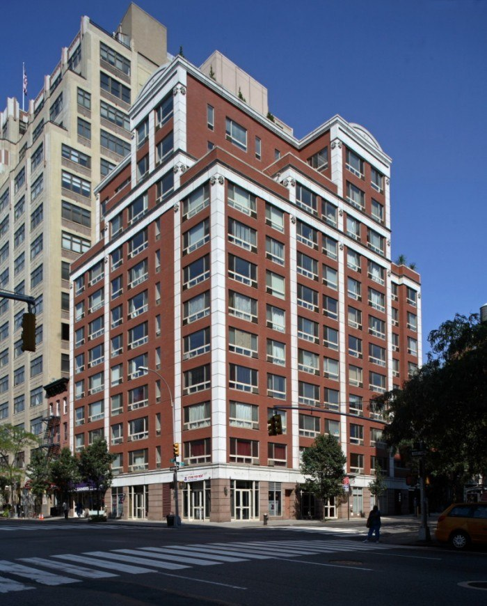 Places To Rent In New York: Chelsea Place Apartments In New York, New York