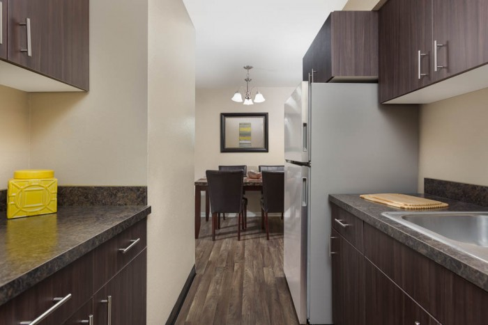 AspenLeaf apartments in Fort Collins, Colorado