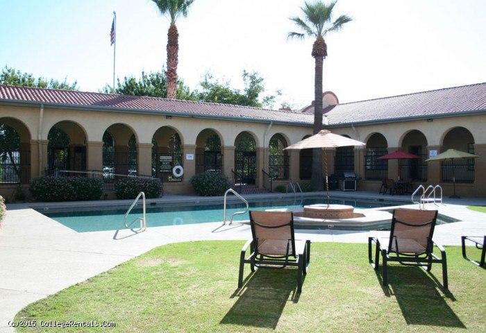 Apartments Near University Of Arizona Campus