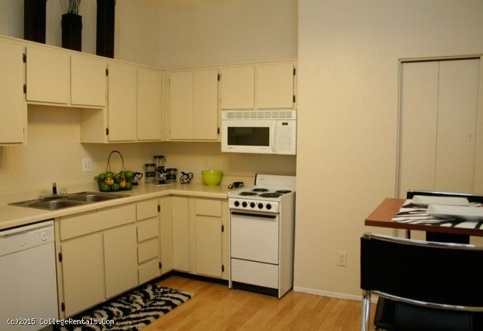 Campus Crossings At University Heights Apartments In
