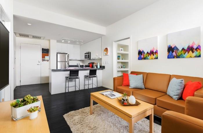 Vertex Apartments In Tempe Arizona