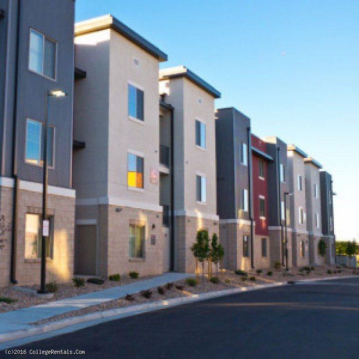 Apartments For Rent East Denver: The Regency Apartments In Denver, Colorado
