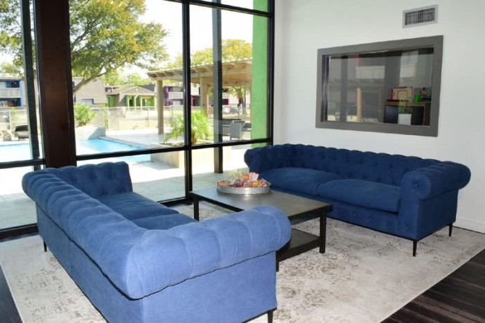 The Vintage Apartments In College Station Texas