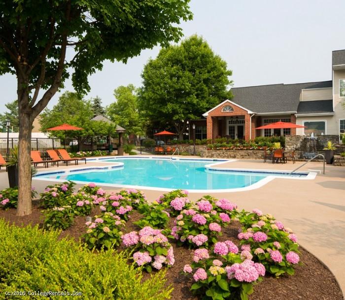 Centerpoint Apartments: Wheelhouse Apartments In Fairfax, Virginia