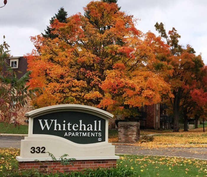 White Hall Apartments In Kalamazoo, Michigan