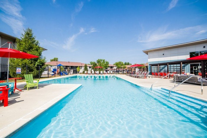 7 Pointe Apartments apartments in Indianapolis, Indiana