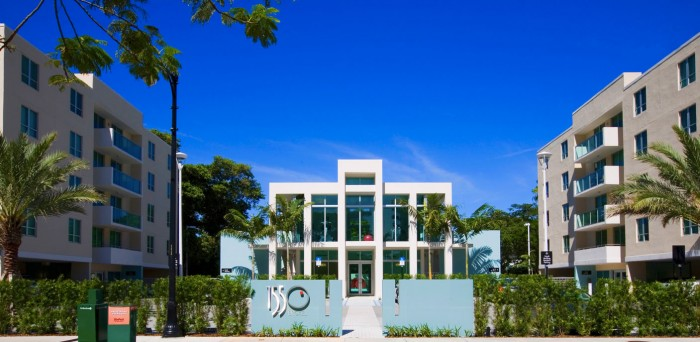 1550 Brickell Apartments In Miami Florida