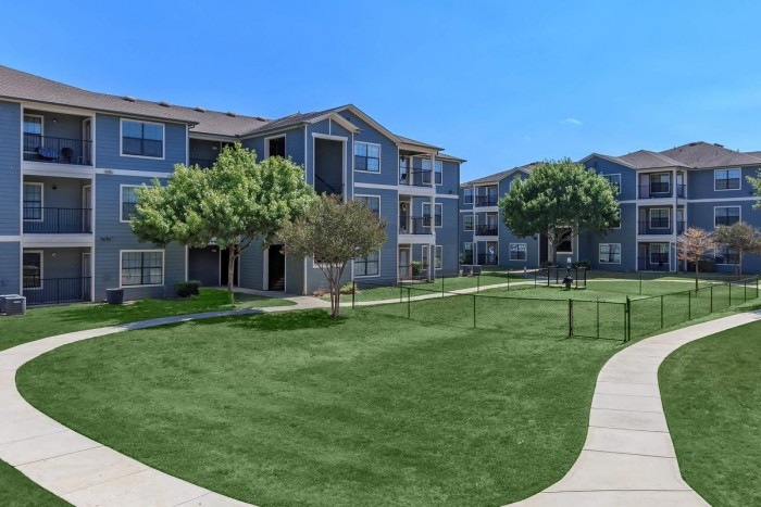 The Heights Apartments In San Marcos Texas