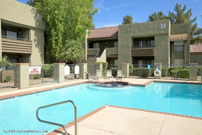 Hayden park apartments in scottsdale arizona for 3 bedroom apartments in scottsdale
