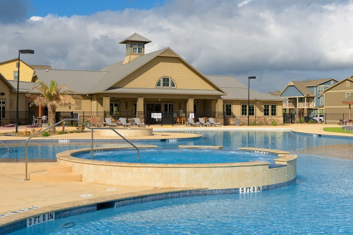 The Retreat at College Station