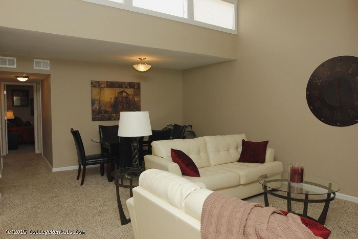 The Girard At Cherry Hills Apartments In Englewood Colorado